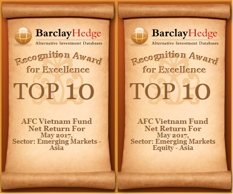 Barclay Hedge TOP 10