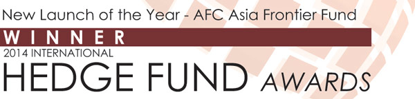 New-Launch-of-the-Year-AFC-Asia-Frontier-Fund