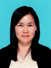 Ms. Christine Kwan, Accounting and Administration Manager