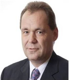 Thomas Hugger, CEO and Fund Manager